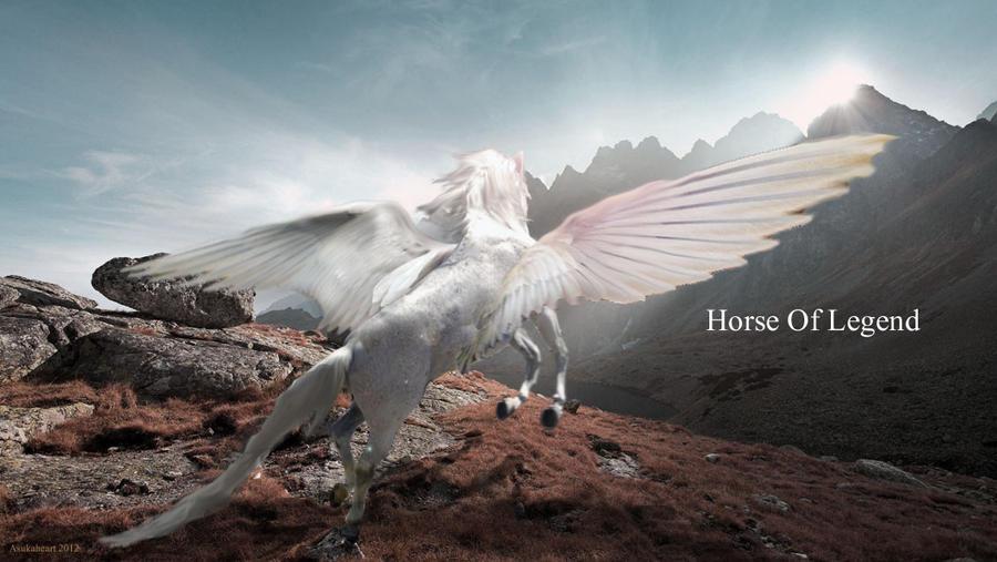 Horse of Legend