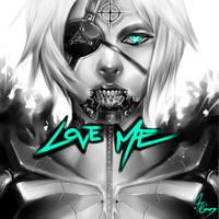 Love Me by AbsolumTerror