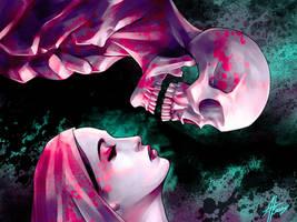Love is dead by AbsolumTerror