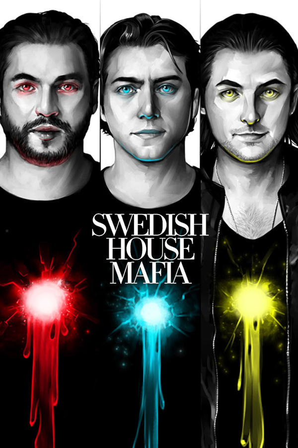 Image result for Swedish House Mafia