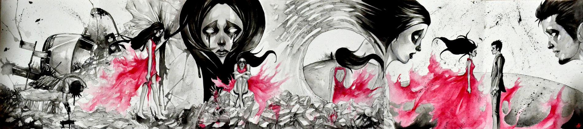Die lovely by AbsolumTerror