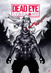 Dead Eye Syndrome : cover