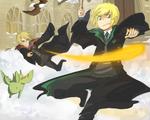 Hetalia Potter