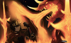 Edge and Ifrit