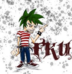 FK-U by LuLalah