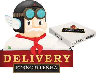 Delivery Senior by LuLalah