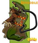 [CB] Crash Special Series: 13 Dingodile