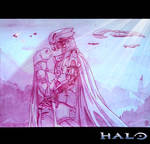 [Halo] I'll wait for you