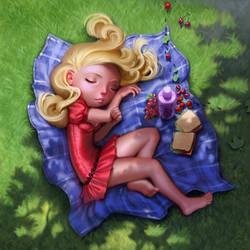Dream Of You by NatashaKashkina