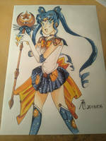 Sailor Univers by Toresseru