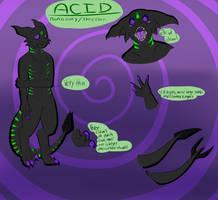 Character Ref: Acid