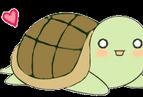 Cute Turtle by ImoutoNoSachiko