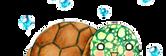 Commission: Watson Turtle by ImoutoNoSachiko