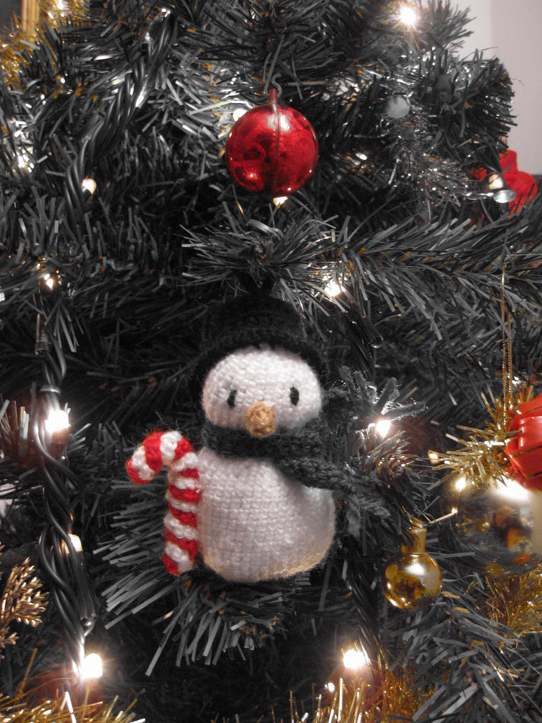 Little Snowman by ImoutoNoSachiko