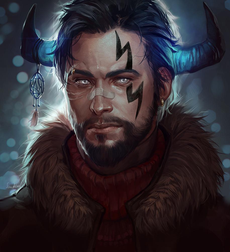 Taurus by SineAlas