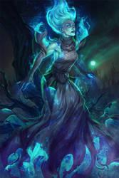 AoL: Banshee by SineAlas
