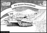Main Battle Tank Leopard 2A5