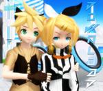 DTE Rin Len - Download