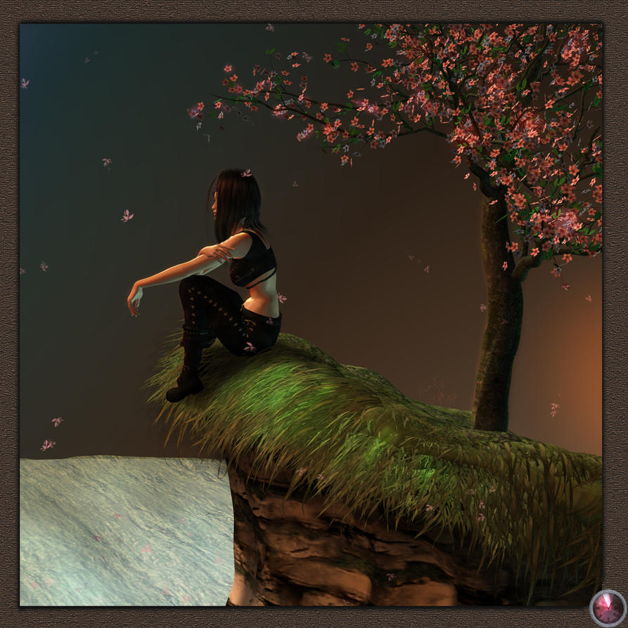Atop the Grassy Knoll by Sweet3D