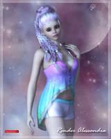 Willa by Alessandra3DArt