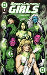 Lantern Girls 01