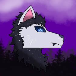 Snow Grem Gift Icon (Leo Constellation)