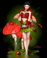 LadyBug by Loveit