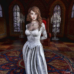 Careless Bride