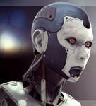 Cyborg Female Composite
