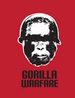 Gorilla Warfare by AKADoom