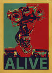 Vote Johnny Five
