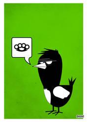 Jailbirds - Knuckles by AKADoom