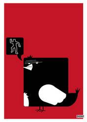 Jailbirds - Large Eddie by AKADoom