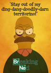 Breaking Ned 2