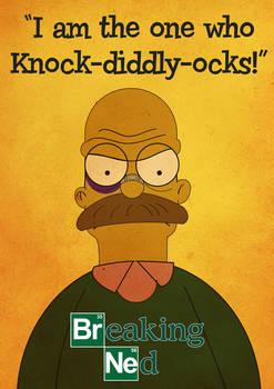 Breaking Ned 3