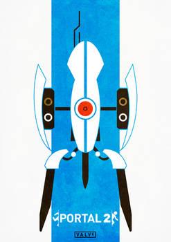 Portal Poster 2 of 2