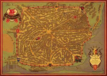 The City of King's Landing