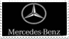 Mercedes Benz Stamp by AxelSilverwolf