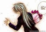 FoR: DATE - Tokiya Mikagami