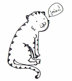 miau by notalegend