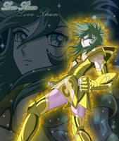 shun caballero dorado de Virgo by LoveShun01