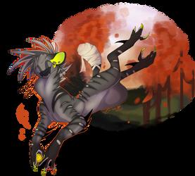 Autumn's Calling