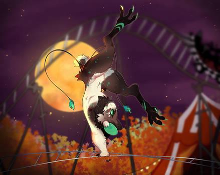 {FFA October Event} Crusher's Path