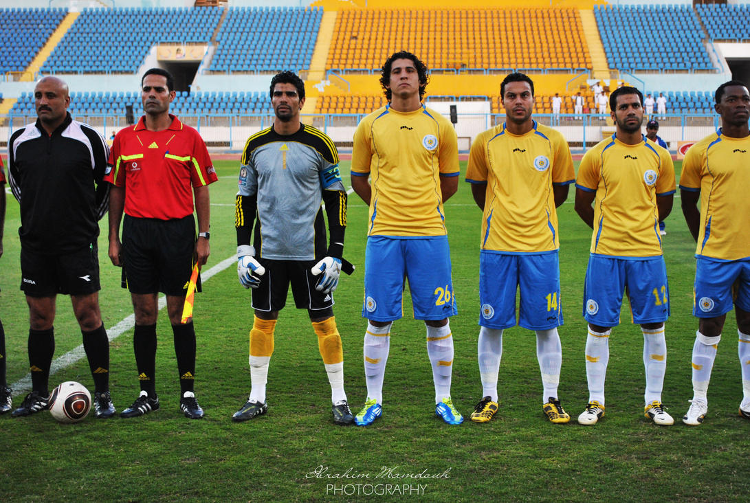 Ismaily Sc  By Imamdouhphotography