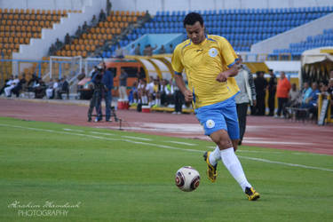Ismaily SC 005 by IMamdouhPhotography