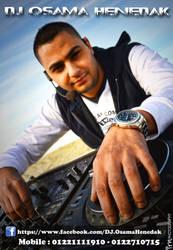 Osama Henedak 002 by IMamdouhPhotography
