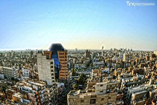 Ismailia HDR