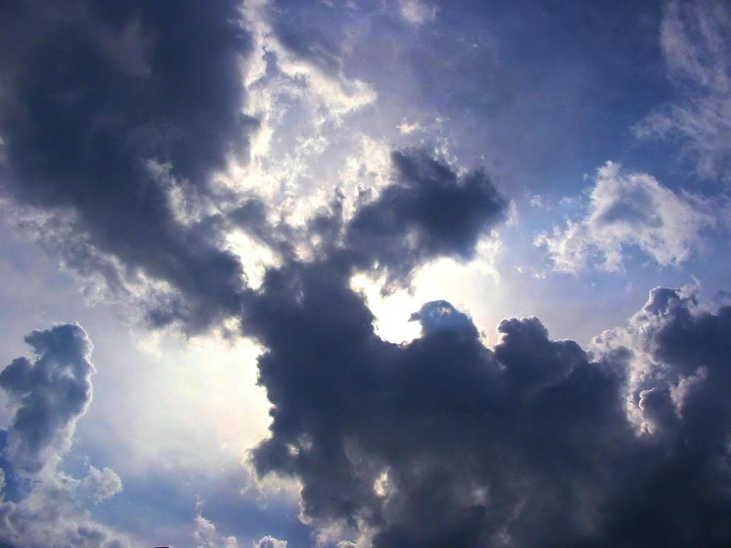 Clouds by GeneAut