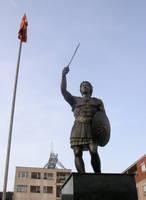 Alexander the Great by AlexanderAeternus