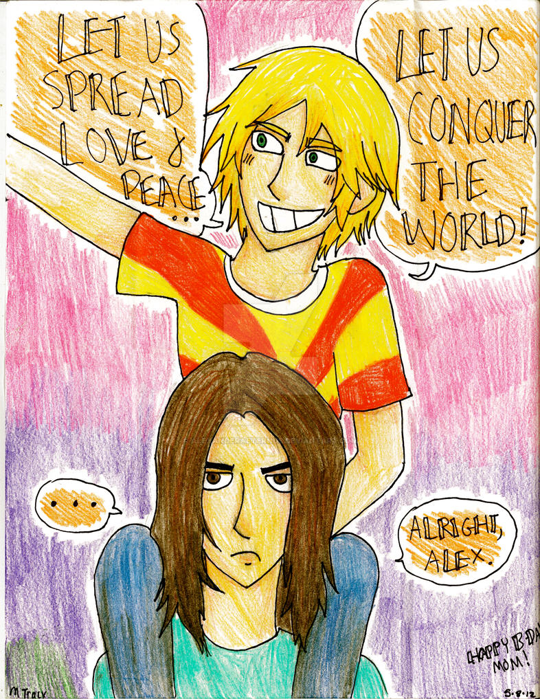 Alexander the great and hephaestion by alexanderaeternus on deviantart alexander the great and hephaestion by alexanderaeternus kristyandbryce Choice Image